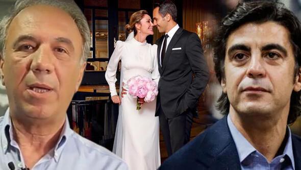 Demet Şener-Cenk Küpeli evliliğinde bomba iddia