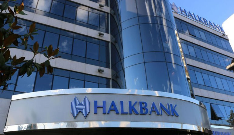 Halkbank Genel Müdür Yardımcısı görevden alındı