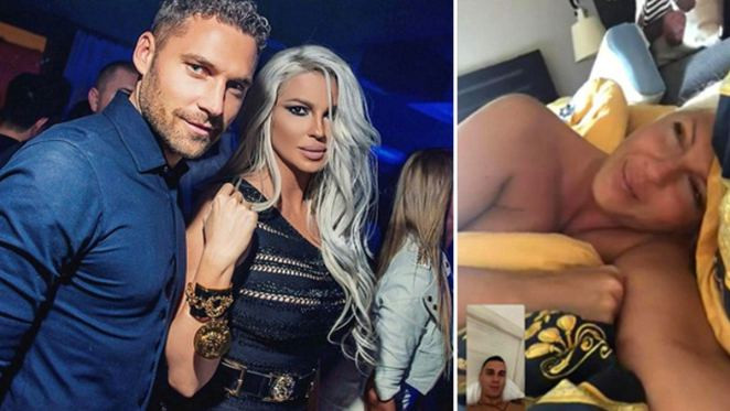 Dusko Tosic, Jelena Karleusa'dan intikam almak için harekete geçti!