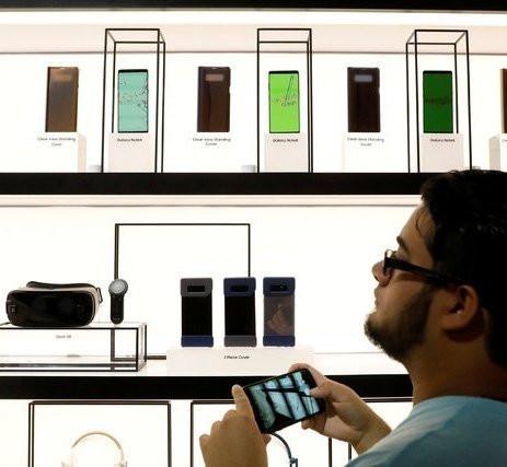 En çok radyasyon yayan akıllı telefon hangisi?