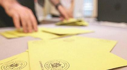 YSK'dan İstanbul seçimleriyle ilgili flaş karar