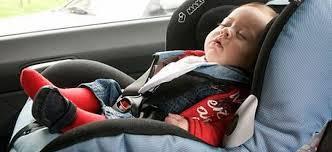 Bebek koltukları tehlikeli mi?