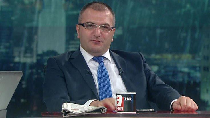 Ahmet Hakan'a şok suçlama: ''Kızı yaşındaki Buket Aydın'a...''