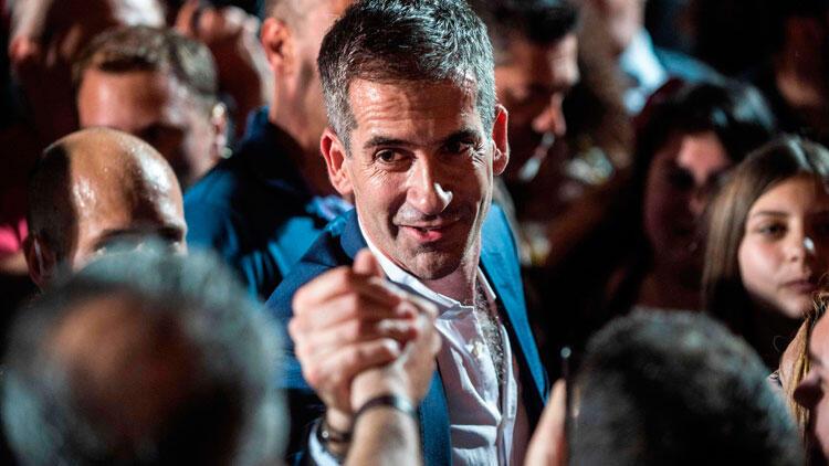 Yunanistan'da Türk adayların zaferi