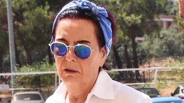 Fatma Girik'in vasiyeti açıklandı; tüm servetini ona bırakacak