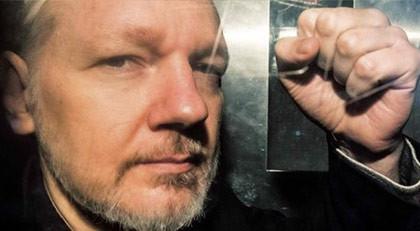 WikiLeaks'in kurucusu hakkında flaş karar