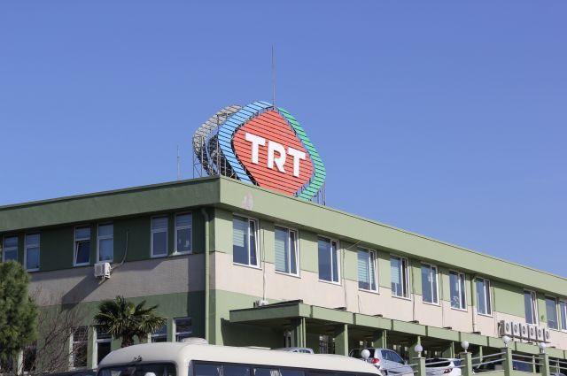 TRT Ankara'da mobbing iddiaları !