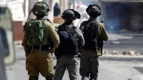 İsrail Filistinli Bakan Fadi El Hedmi'yi gözaltına aldı