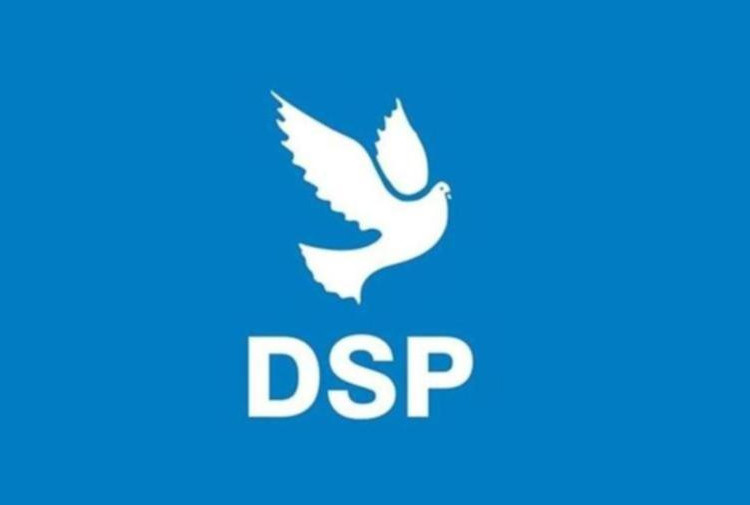 DSP'de 23 Haziran depremi ! Peş peşe istifa ettiler