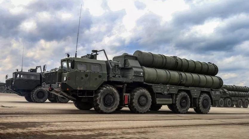 ABD'den S-400 açıklaması: ''Kabul edilemez''
