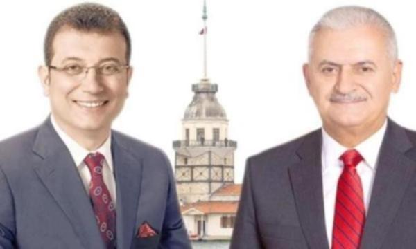 ''İmamoğlu ve Yıldırım'ın çıkacağı kanal belli oldu'' iddiasına açıklama !