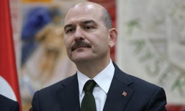 Bakan Soylu'ya ''akıllı ol'' diyen vatandaş eski AK Partili çıktı
