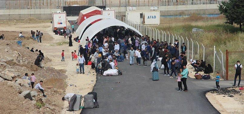 Türkiye'de Suriyelilere vatandaşlık ve ikametgah mı satılıyor ?