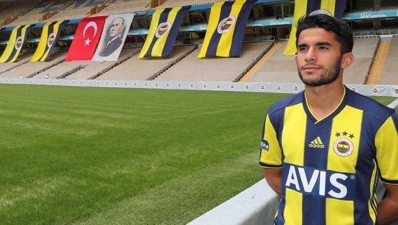 Galatasaray'dan Fenerbahçe'ye transfer çalımı!