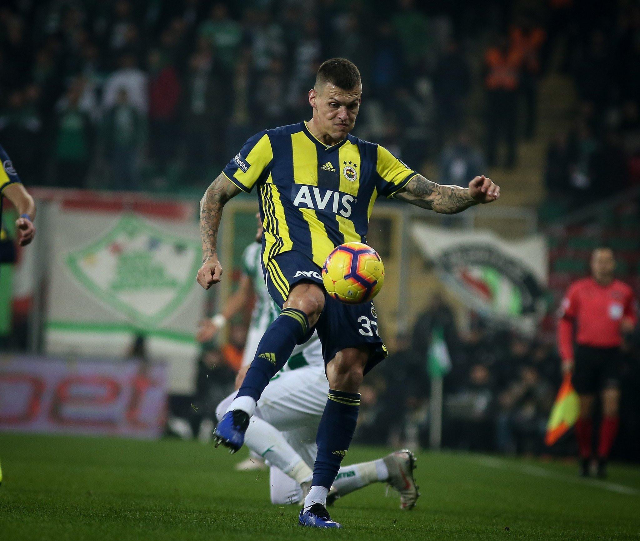 Fenerbahçe Skrtel'in yerine onu getirecek