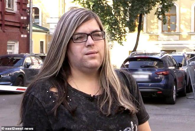 Hamile kalan kadının sakalları çıktı - Resim: 2