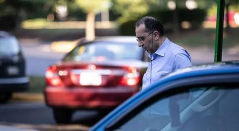 ABD'deki FETÖ şebekesi: Mustafa Sarsılmaz