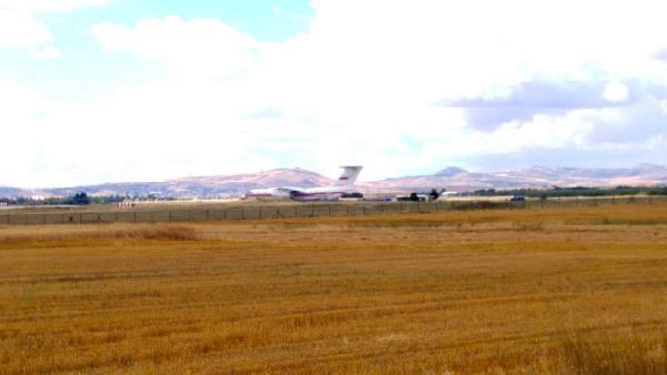 S-400'lerin Türkiye'ye teslimatı başladı