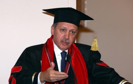 Erdoğan'ın diploması tekrar AİHM gündemine taşındı