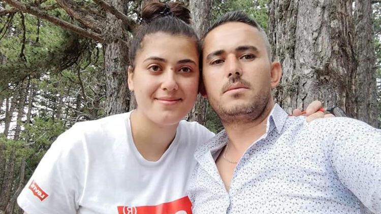 Kütahya'da dehşet ! Eşini vurup intihar etti