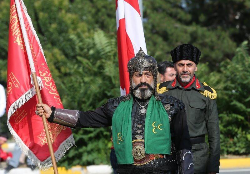 Türkiye'nin dört bir yanında 15 Temmuz anması