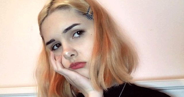 Sosyal medya fenomeni genç kız vahşice öldürüldü !