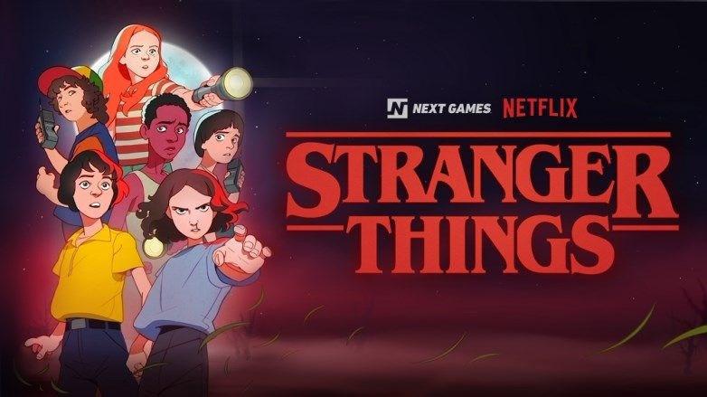 Stranger Things yeni sezonuyla rekor kırdı