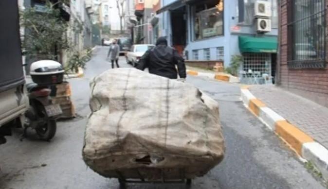 500 bin atık toplayıcısı belediye ile çalışacak