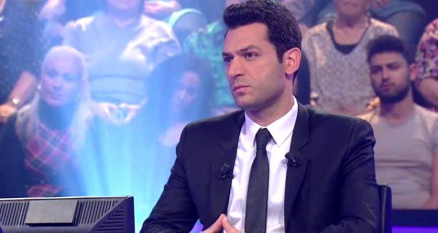 Ünlü oyuncu Mısır'da başrol oldu