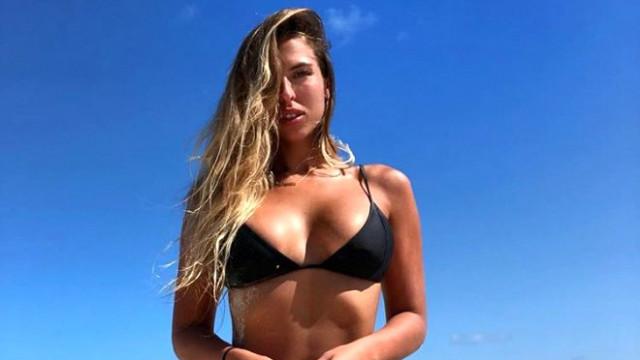 Seksi model Instagram'dan servet kazanıyor