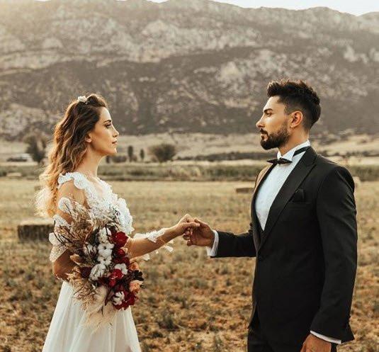 Sen Anlat Karadeniz setinde başlayan aşk evlilikle sonuçlandı
