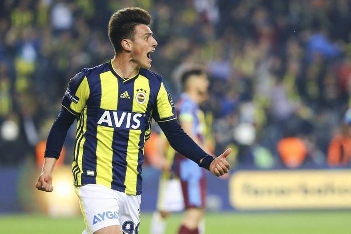 Fenerbahçe'ye büyük müjde! Eljif Elmas giderse 3 yıldız birden gelece