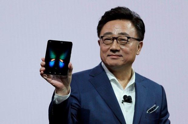 Satışı ertelenmişti... Samsung CEO'sundan itiraf !