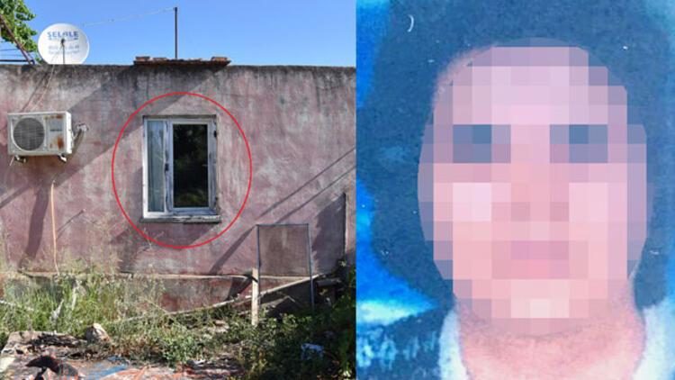 Evinde tecavüz etmeye kalkıştığı kadını bıçakladı !
