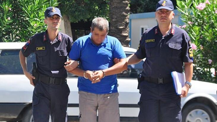 3 erkek çocuğa cinsel istismardan tutuklandı