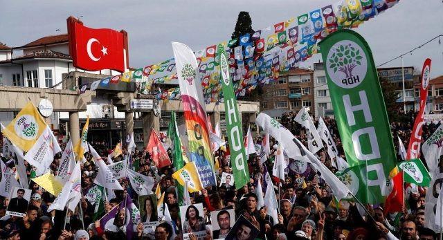 HDP'nin Diyarbakır mitingi için karar verildi
