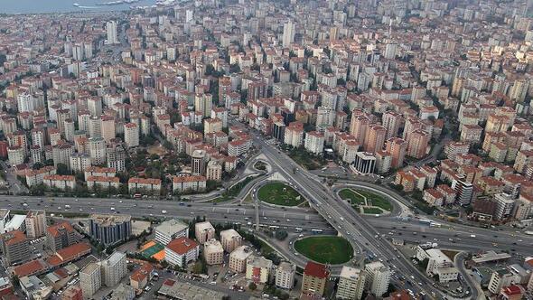 Öğrencilerin gözü bu haberde ! İşte İstanbul'da ilçe ilçe kira fiyatları