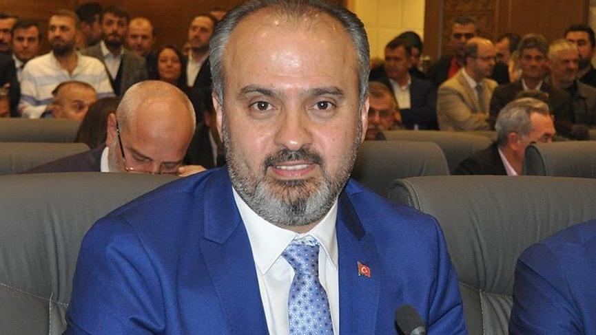 Bursa Belediye Başkanı'nın ''30 Ağustos'' savunması