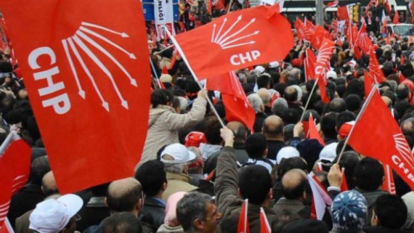 CHP'de örgütsel yenilenme için düğmeye basıldı