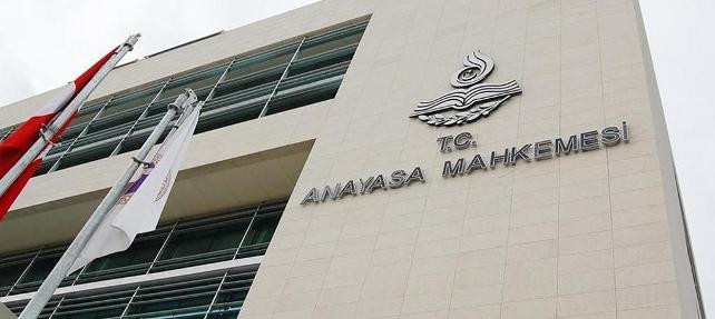AYM CHP'nin KHK'larla ilgili başvurusunu karar bağladı