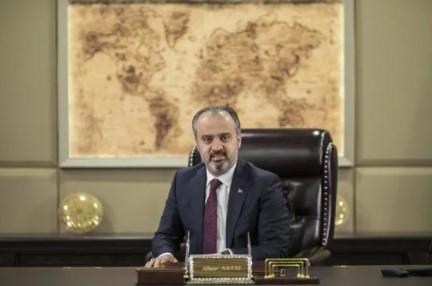 Bursa Büyükşehir Belediyesi'nden o iddialara yalanlama