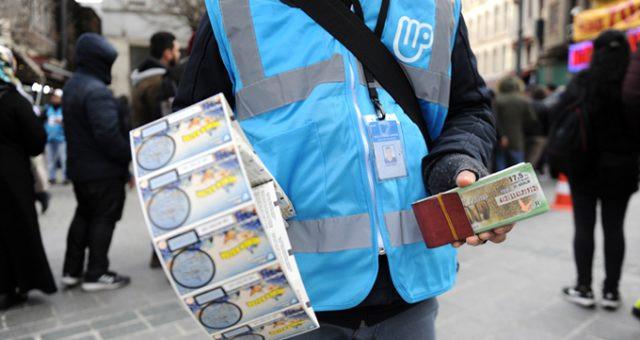 CHP'li vekilden Bakan Albayrak'a ''Kazı Kazan'' soruları