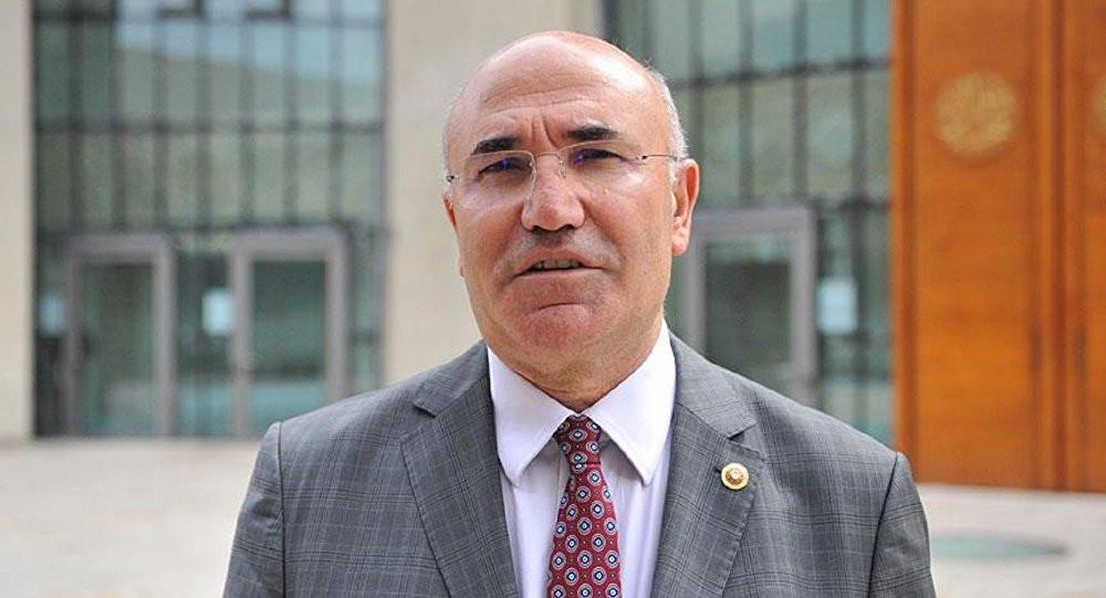 Öcalan'la röportaj yapan TRT'ye ''Beni de yayına çıkarın'' başvurusu