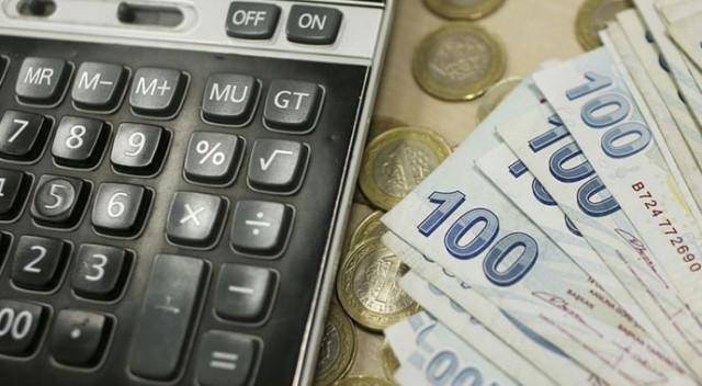 Türkiye'nin ''kefen parası'' resmen Hazine'ye aktarıldı