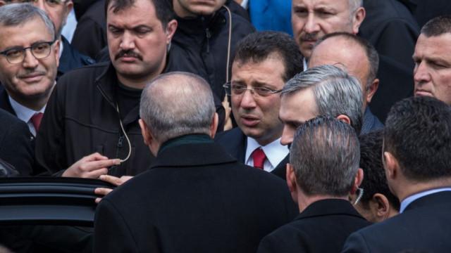 Erdoğan, İmamoğlu'na neden randevu vermedi ?