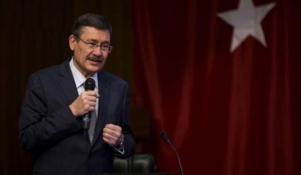 AK Parti'den Gökçek'in ''Suriyelileri silahlandıralım'' önerisine yanıt