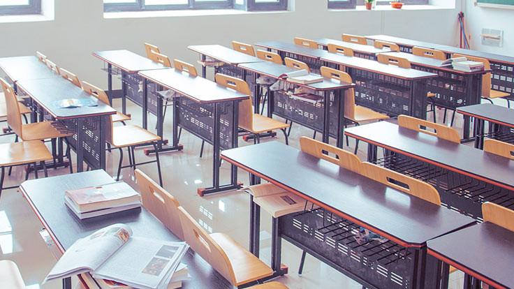 Okul kapandı fatura öğrencilere çıktı