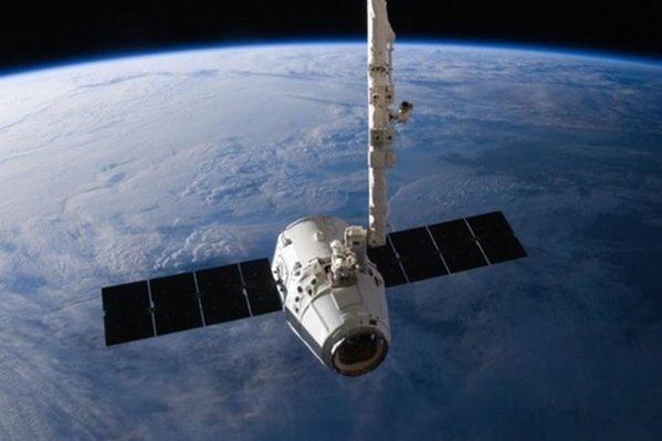 ABD'den ''askeri uzay üssü'' hamlesi