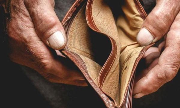 Açlık ve yoksulluk sınırı uçtu ! Ayda 7 bin TL kazanmayan herkes yoksul!