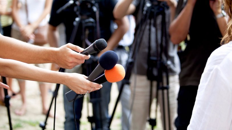 SETA, 200 sayfalık raporla gazetecileri fişledi